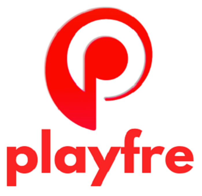 Playfre's Blog